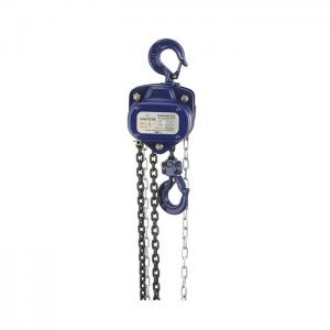 Why Chain Block is Essential for Your Lifting Jobs  image