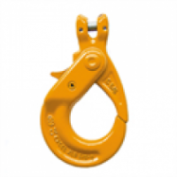 Grade 80 Clevis Self Locking Hook product image