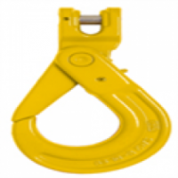 Self Locking Clevis Hook product image