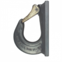 High  Capacity Weld-On Hook (VCGH-S) product image