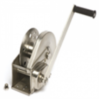 OZ Blok Stainless Steel Load Brake Winches product image