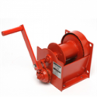 Titan Load Brake Winches product image