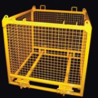 Brick Pallet Lifting Cage product image
