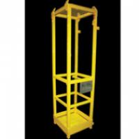 Single Person Man Cage product image