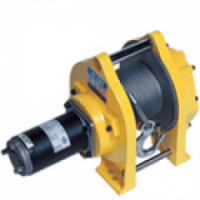 12 & 24 Volt DC Winches product image