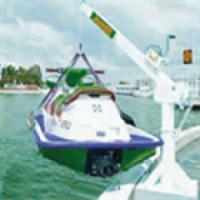 Backsaver Cranes product image