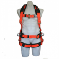 1300 PVC Padded Fall Arrest Harness product image