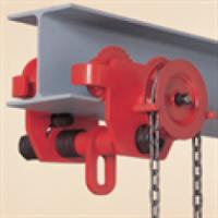 OZ Blok Girder Trolleys - Geared Type product image