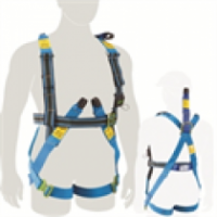 DuraFlex Maintenance Harness product image