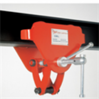 OZ Blok Girder Trolley with Clamp product image