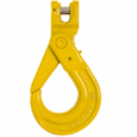 Grade 80 Self Locking Clevis Hook product image