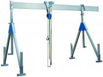 Schilling Portable Aluminium Gantry Cranes product image