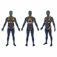 LINQ ESSENTIAL Harness with Quick Release Buckles product image