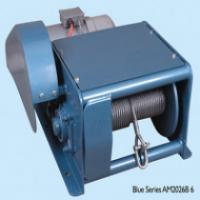 Blue Series Winches product image