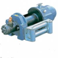 Hydraulic Recovery Winches product image