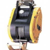 Pacific Compact Wire Rope Hoist product image