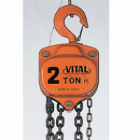 Vital Chain Hoists product image