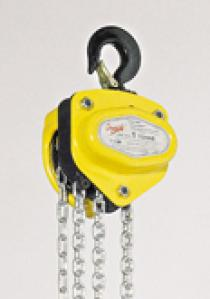 OZ Blok Loadsafe Chain Hoists product image