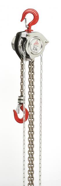 OZ Mechanical Hand Chain Hoist product image