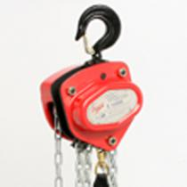 OZ Blok 'S' Series Chain Hoist product image