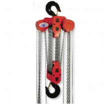 OZ Blok Heavy Duty Chain Hoists product image