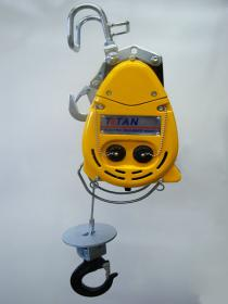 230kg Titan Electric Builders Hoist product image