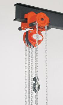 OZ Blok Combined Hoisting Assembly product image