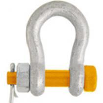 Grade S Safety Bow Shackle product image