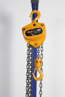 Kito M3 Chain Hoists product image