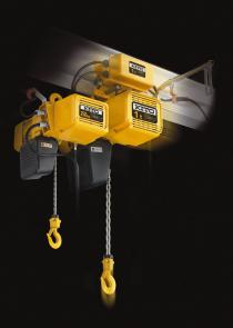 Kito ER2 Electric Chain Hoist product image