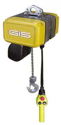 GIS Electric Chain Hoists product image