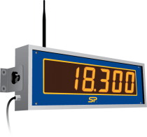 Wireless Scoreboard Display product image