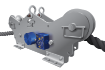 Running Line Dynamometer product image