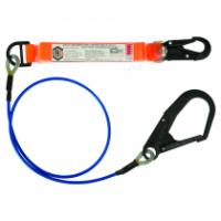 LINQ Elite Wire Rope Lanyard Range product image