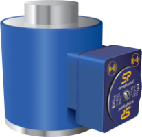 Wireless Compression Load Cell product image